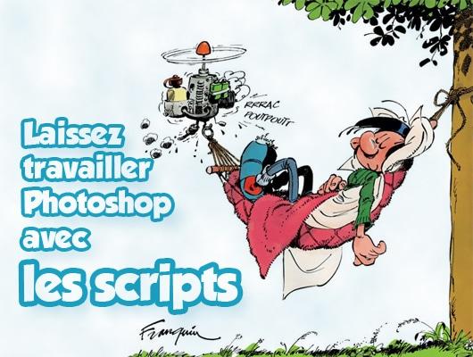 Vignette Scripts